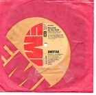 "CHEETAH - WALKING IN THE RAIN - RARE 7"" 45 VINYL RECORD 1978"