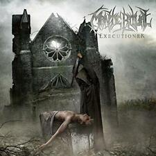 Mantic Ritual - Executioner (Re-Issue) (NEW CD)