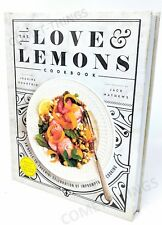 Love and Lemons Cookbook ~ Apple-to-Zucchini Jeanine Donofrio Jack Mathews