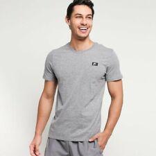 Nike Sportswear Club  T-shirt Grey Men Size L