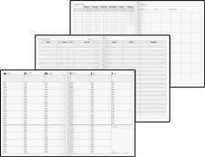 Kalender  Termin-/Unterrichtsplaner A4 Schuljahr 2018/2019 Buchkalender Kalend..