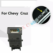 For CHEVROLET Chevy Cruze 2008~2012 USB Port Assembly OEM Part  #13348688