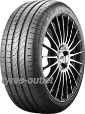 4x SUMMER TYRE Pirelli Cinturato P7 runflat 225/60 R18 104W XL * Run Flat