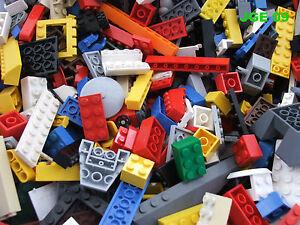 LEGO ¼ kg Kilo 250g Assorted Bulk Bricks Parts Pieces Starter Set Genuine Good