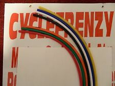 Fly Racing Gas Cap Vent tube hose suzuki lt 80 lt250r lt500r ltz400 z250 80