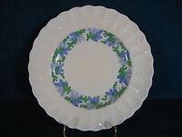 Copeland Spode Valencia Blue and Green Cream Body Salad Plate(s)