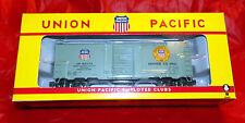 Union Pacific Railroad Bridge & Building Tool Car Athearn New Original Box Rare