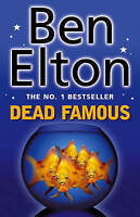 Dead Famous, Ben Elton | Paperback Book | Very Good | 9780552999458
