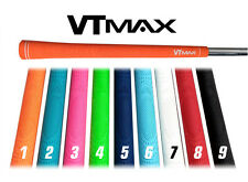 NEW VT MAX  US  junior golf grips / 9 Vibrant Colors / Kids / Fits all sizes