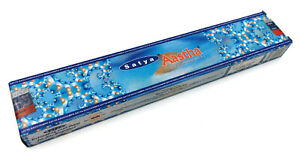 Satya Incense Sticks - For You, Aastha Agarbatti Scents - 1 Pack