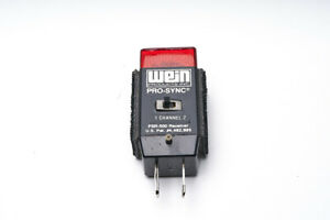 Wein Pro-Sync 2 channel Infrared Receiver