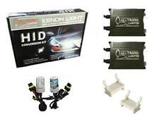Ford Focus 2008-10 Facelift HID Kit with Bulb Holders Xenon Light Bright Upgrade
