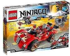 LEGO Ninjago X-1 Ninja Charger (70727)