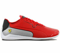 Puma Scuderia Ferrari - SF Drift Cat 8 - 339935-02 Herren Sneaker Schuhe Rot NEU
