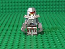 LEGO Ultra Agents minifig TREMOR MiniFigure Mini Fig Figure
