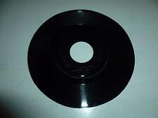 LULU - Independence - 1993 UK black wide centre Juke Box Single