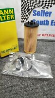 Oil Filter MANN HU 6015Z Kit BMW 2 X1 i8 Mini One Cooper