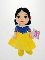 Felpa Blancanieves Texto original en Disney 60 cm Suave Siete Enanitos Gran