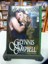 My Champion by Glynnis Campbell (Paperback / softback, 2016)