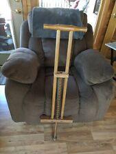 Vintage Wooden Pogo Stick