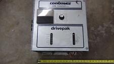 Contraves CSR Powertron Drivepak Drive - Removed Fully Functional