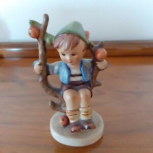 Goebel Hummel Apple Tree Boy