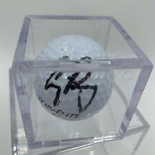 Craig Parry Signed Autographed Golf Ball PGA With JSA COA
