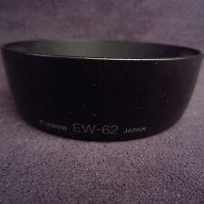 Original Canon ew-62/EW 62 pour EF 35-135mm Lens Hood/(Nº 1)