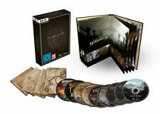 PC Computer Spiel The Elder Scrolls Anthology 25th Anniversary Edition NEU NEW