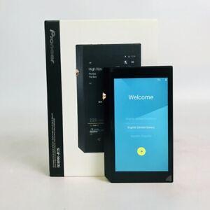 Pioneer XDP-300R Black (32 GB) Digital Media Player From Japan Used