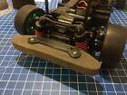 3d Printed Tamiya TL-01 FF-02 M-03 Foam Bumper Mounting Kit