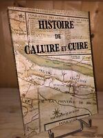 Histoire de Caluire et Cuire commune du Lyonnais Basse par Martin et Jo Basse.