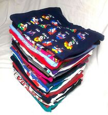 Vintage 80s 90s Lot of 40 Shirts Reseller Wholesale All Sizes Bundle Assorted