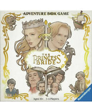 The Princess Bride Adventure Book Board Game by Ravensburger