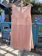 """BNWT TEATRO Vintage Style Beaded Cocktail Dress, Size 16, ( 38"""" Bust),#107"""