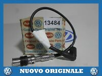 Cable Ignition Cylinder 4 Ignition Lead Original VOLKSWAGEN Lupo 99