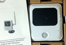 NIOB Pulse Interactive OC810-ADT Wireless Day/Night Outdoor Network Camera
