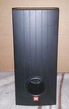 JBL 200Sub Impedance 8 Ohms Speaker