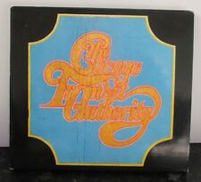 THE CHICAGO TRANSIT AUTHORITY ~ Self Titled ~ CD ALBUM