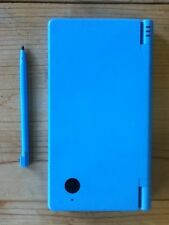 Nintendo DSi Light Blue Handheld System