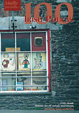 100 Irish Polkas by Dave Mallinson Publications (Paperback, 1997)