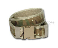 BRITISH ARMY COMBAT BELT NEW MTP MULTICAM QUICK RELEASE MILITARY  ASSAULT WEB