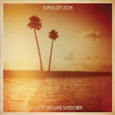 Come Around Sundown by Kings of Leon CD Sealed New !