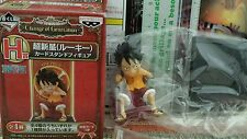ONE PIECE CHANGE OF GENERATION RUBBER ACTION FIGURE BANPRESTO 2013