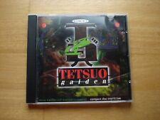 Tetsuo Gaiden - Philips CD-I cdi, Complete