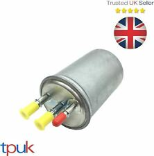 FORD FIESTA FOCUS FUEL FILTER 1999-2001 1.8 TOP QUALITY DIESEL 90PS 2042989