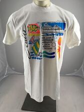 M/V Horizon T-Shirt Adult L Large Formerly Royal Caribbean Cruise Line USA Made