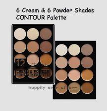 Beauty Creations 12 Cream & Powder Contour palette - NEW & Authentic! US SELLER