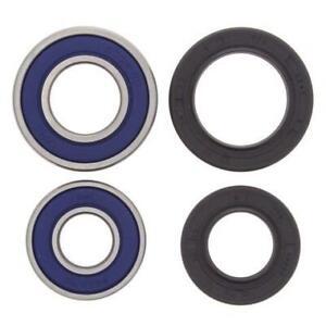 ALL-BALLS Radlager vorne für Dinli 450 DL-901 / 450 DL-904 / 450 R (Special S)