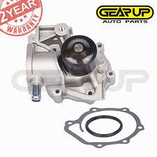 New Engine Water Pump For Subaru BAJA Impreza Saab EJ25 EJ18 SOHC 1.8L 2.2L 2.5L